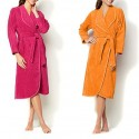 Stylish Bathrobe Set