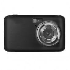 Black Digital Camera 14.1 MP