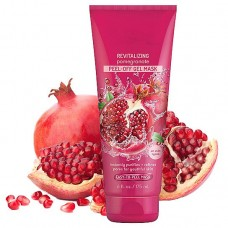 Pomegranate Peel-Off Gel Mask