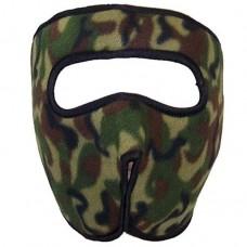 Face Ski Masks And Earmuffs