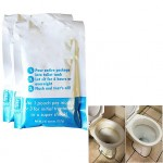 3-Pack Toilet & Tank Cleaner
