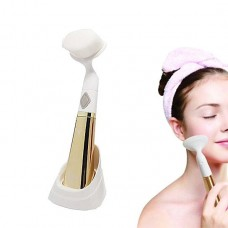 Gold Cleansing Facial Brush