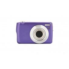 Violet-Grape Color Digital Camera