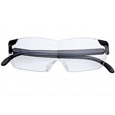Big Vision Magnifying Eyewear Make Everything Bigger Clearer Reading Glasses