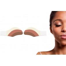 Instant Eye shadow Beauty Eyeshadow Sticker Sheet Mix Trio Color Temporary