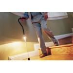 Adjustable Lighted Walking Cane Stick Handle Light Up Safety Pathlighter