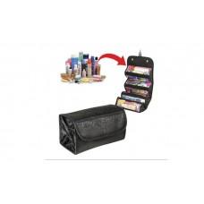 Cosmetic Makeup Bags Travel Home Toiletry Orgarnizer Hanging Bag