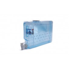 New Beverage Dispenser Blue Water Dispenser Bottle 4.7 L